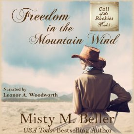 Freedom in the Mountain Wind audiobook