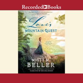 Love's Mountain Quest audio